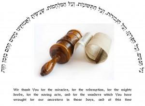 Purim Story Tour