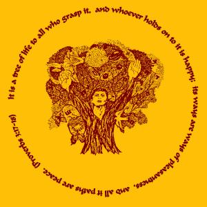 Torah - Scriptures Tree of Life