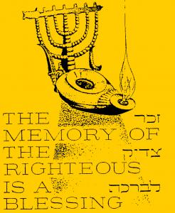 Purim Holocaust